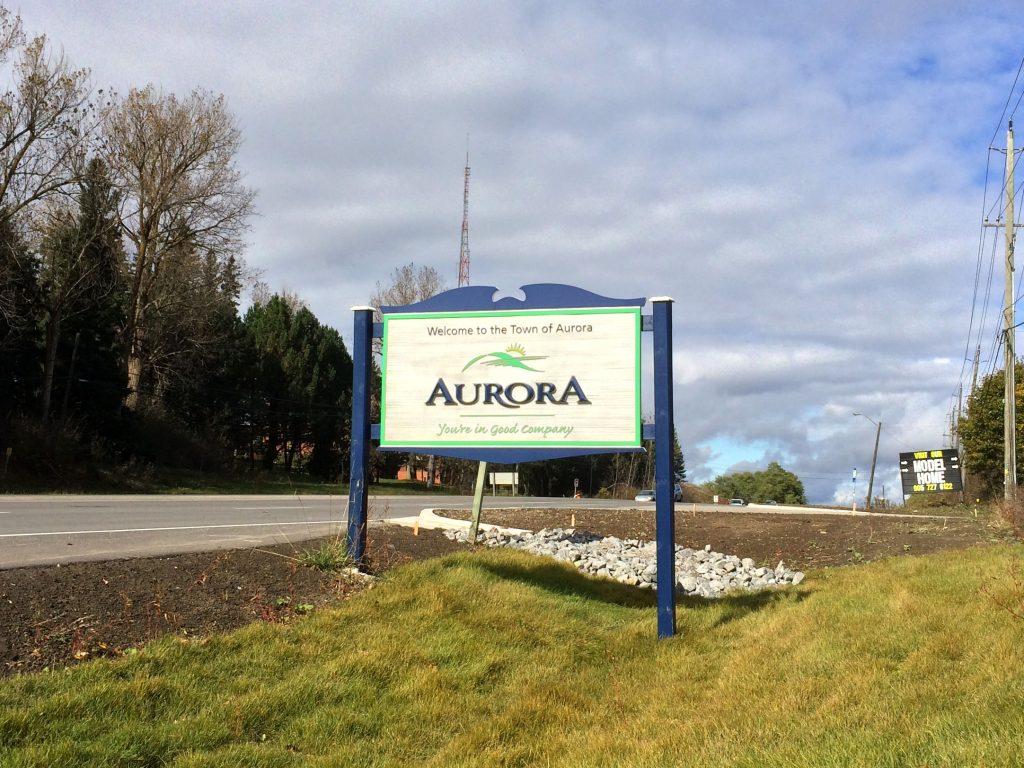 SEO Aurora